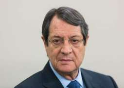 Cypriot President to Meet With Newly Elected N. Cyprus' Leader Tatar Next Week