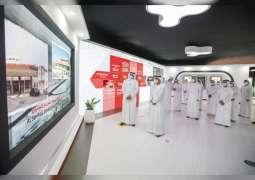 Hazza bin Zayed inaugurates 'Al Samha' housing project for Emiratis in Abu Dhabi