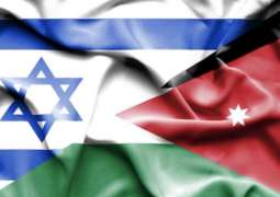 Israel-Jordan Overflights to Save Flying Time, Trim CO2 Emissions - Trade Group