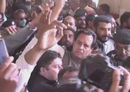 Captain (retd) Safdar and IGP Sindh's issue: A five-member committee will probe the incident