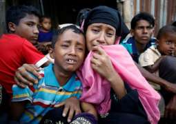 UK Unveils $62Mln Aid Fund to Support Rohingya Refugees, Help Bangladesh Combat COVID-19