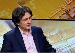 Rauf Hassan is the next SAPM on Information and Broadcasting: Sources