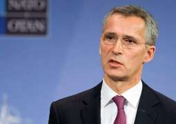 Stoltenberg Says Package of Political, Military Measures Prepared to Counter Russia