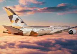 Etihad Airways wins twice at Business Traveller Middle East Awards 2020