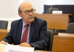 Opposition Lawmaker Adamos Adamou Elected Parliament Speaker in Cyprus