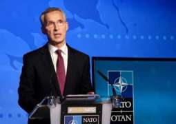 Stoltenberg Says NATO Reduced Number of Troops in Afghanistan to Under 12,000