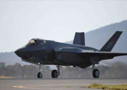 Israel Will Not Oppose US F-35 Arms Deal With UAE - Netanyahu