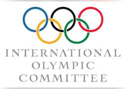 IOC praises resolution to postpone NOC's elections