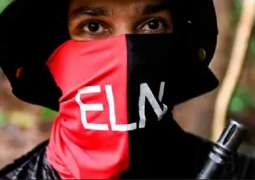 Colombian President Says the ELN Guerrilla Group's Leader Neutralized