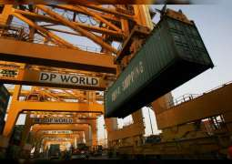 DP World reports 3.1% increase in gross volume growth in Q3 2020