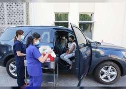 """""""صحة"""" تبدأ تقديم تطعيم الإنفلونزا الموسمية في إمارة أبوظبي"""