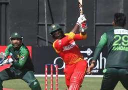 Pakistan v Zimbabwe ODIs – all 107 tests return negative