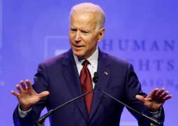 Biden Urges US Citizens to Vote After 'Rushed Confirmation' of New Supreme Court Justice