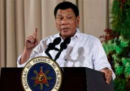 Duterte Extends Quarantine in Capital Manila Region Until Nov 30 - Reports