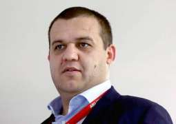 Russian Boxing Federation Head to Run for Presidency of International Boxing Association