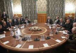 Talks on Release of Russian Citizens Held in Libya Not on Agenda - GNA Justice Ministry