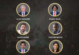 PCB announces panel of commentators for Pak Vs Zimbabwe series