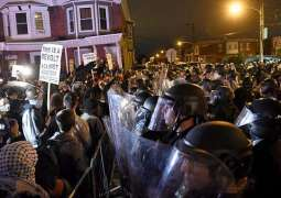 NYC Police Detain 30 Over Protests Against Shooting of Black Man in Philadelphia - Reports