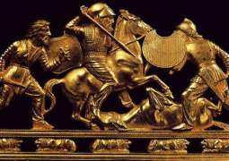 Court in Amsterdam Sides With Ukraine on Recusal of Judge in Scythian Gold Case