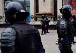 Explosive Device Replica Found on Railroad in Minsk Region in Belarus - Interior Ministry