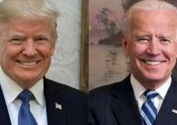 Biden Lead Over Trump Surges to 17% in Battleground State of Wisconsin - Poll