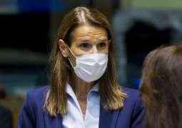 Belgian Foreign Minister No Longer in ICU as Part of COVID-19 Treatment