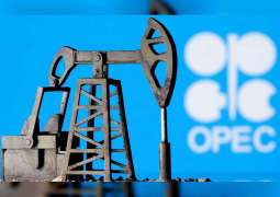 OPEC daily basket price stands at $39.53 a barrel Tuesday