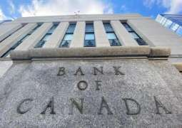 Bank of Canada Maintains Overnight Rate at 0.25% - Statement