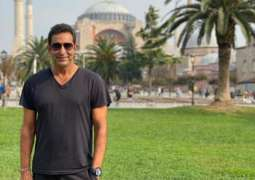 Wasim Akram declares Turkey a role model for Pakistan