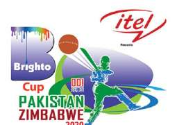PCB announces commercial partners for Pakistan v Zimbabwe series