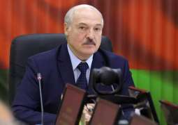 Lukashenko Says Poland Wants Whole Belarus But Will No Way Succeed