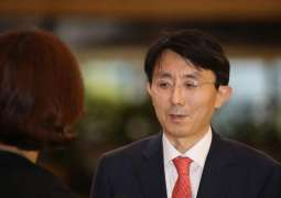 Senior Japanese, South Korean Diplomats Discuss Issue of Wartime Labor - Reports