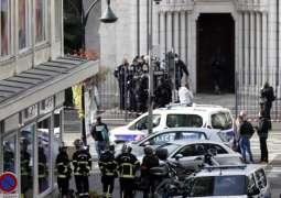 Nice Attacker Has Tunisian Citizenship - Reports