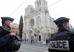 French Prosecutors Say Attempted Attack on Police in Avignon Not Linked to Terrorism