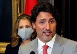 Trudeau Seeks Trade Deal With UK, Says Negotiations With Canada 'Straightforward'