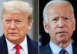 Out of the Blue? Trump, Biden in Tight Race in Traditionally Republican Texas