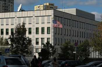 US Embassy in Kiev Confirms Death of Employee