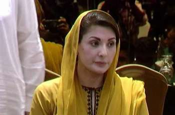 Police entered hotel room by breaking down its door to arrest Safdar, claims Maryam Nawaz