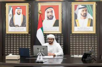 UAE ambassador to Bahrain participates in virtual session on 'Zayed Ambitious Mission'