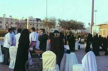 جامعة الطائف تنفذ مبادرة