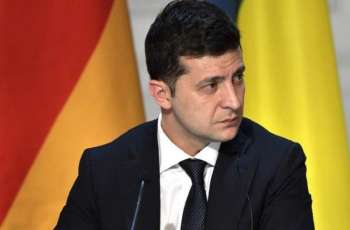 Zelenskyy Expects Normandy-Format Summit to Be Held Soon