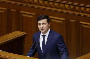 Ukraine Launches Construction of Two Naval Bases to Protect Black Sea Region - Zelenskyy