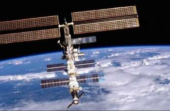 Air Still Leaking From Russia's ISS Module Despite Recent Patch- Crew