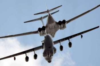 RECAST - US Fighters Escort Russian Strategic Bombers in Far East- Russian Defense Ministry