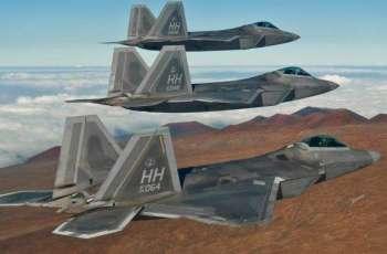 US Scramble Jets to Escort Russian Strategic Bombers in Far East- Russian Defense Ministry