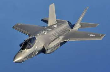 South Korea Acquires 24 New F-35A Stealth Fighters From US in Defense Revamp - Reports