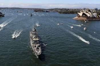 Kiev's Plans to Build Two Naval Bases in Black Sea Region Should Be Analyzed - Kremlin