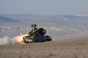 Azerbaijan Destroyed Four Armenian S-300 Systems Since Onset of Karabakh Conflict - Aliyev