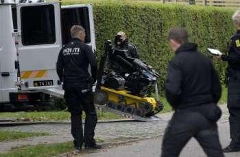Danish Police Recapture Escapee Convict in Swedish Journalist Murder Case - Reports