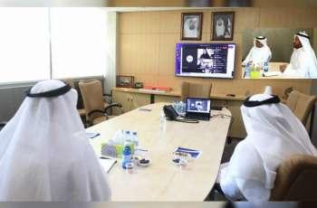 غرفة الشارقة تؤكد حرصها على تعزيز علاقاتها الاقتصادية مع الدول كافة